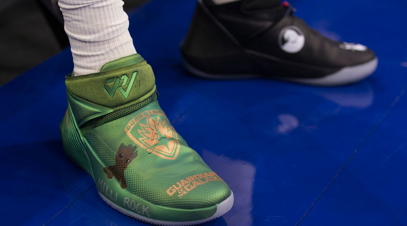 dd23e3bca2a8 Jordan Westbrook 0.1 worn by Amir Johnson (Sixers)