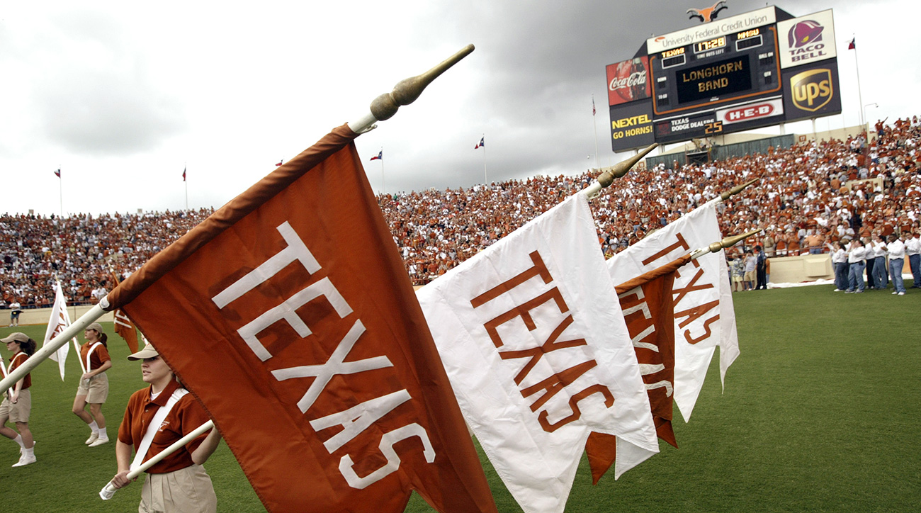 Ploetz v. NCAA: CTE lawsuit by former Texas star examines college football's role in concussions