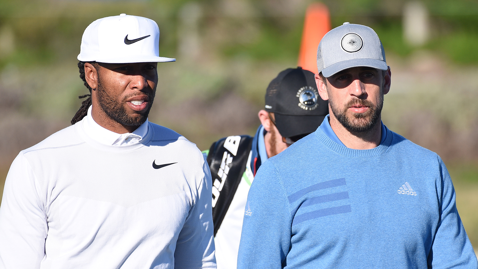 NFL NBA Players will face off in the Showdown, a Ryder Cup-style golf competition