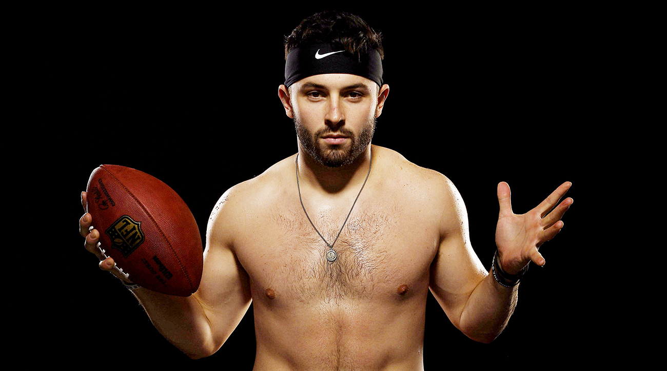 University of Oklahoma Baker Mayfield, 2018 NFL Draft Preview