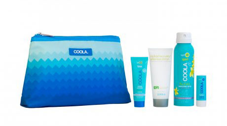 Birchbox COOLA Everyday Essentials Kit