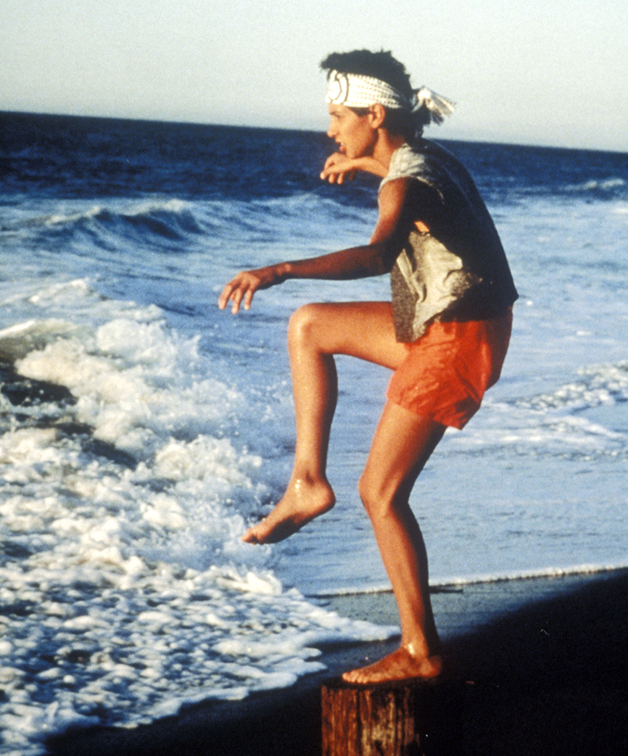 The Karate Kid - 1984