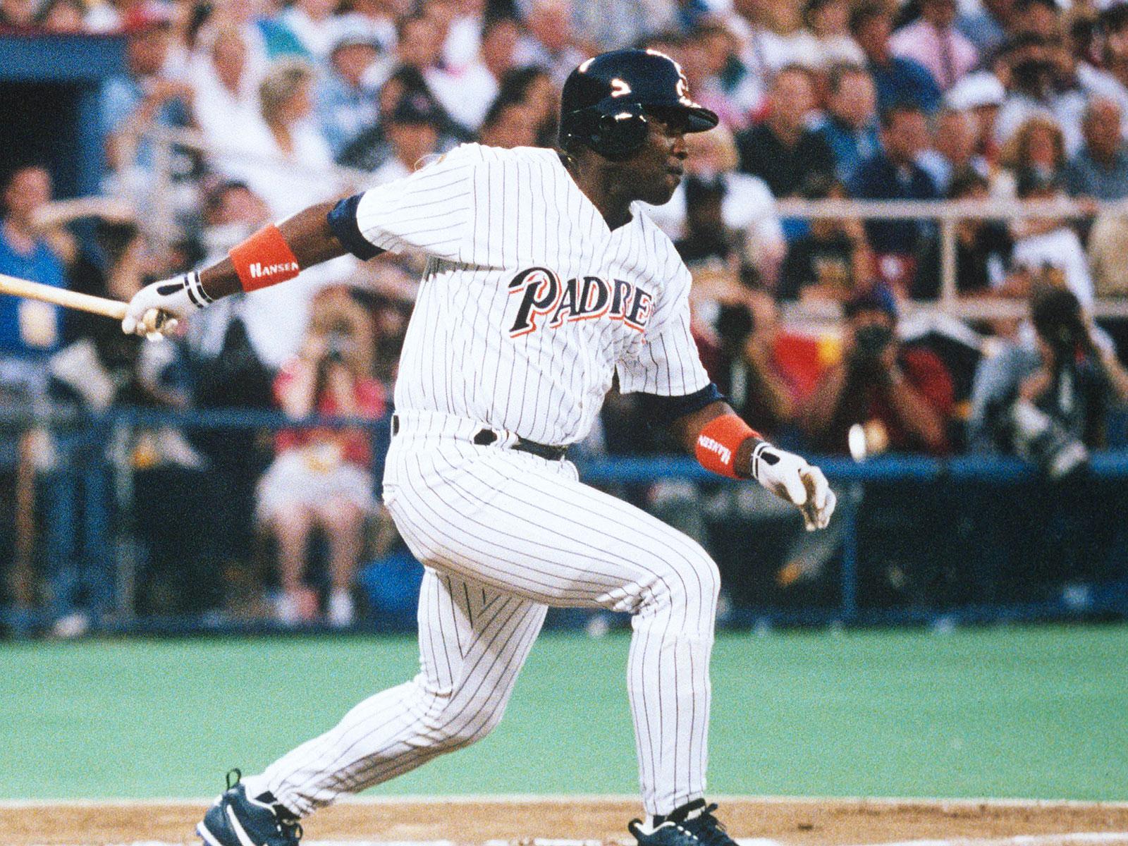 San Diego Padres Tony Gwynn