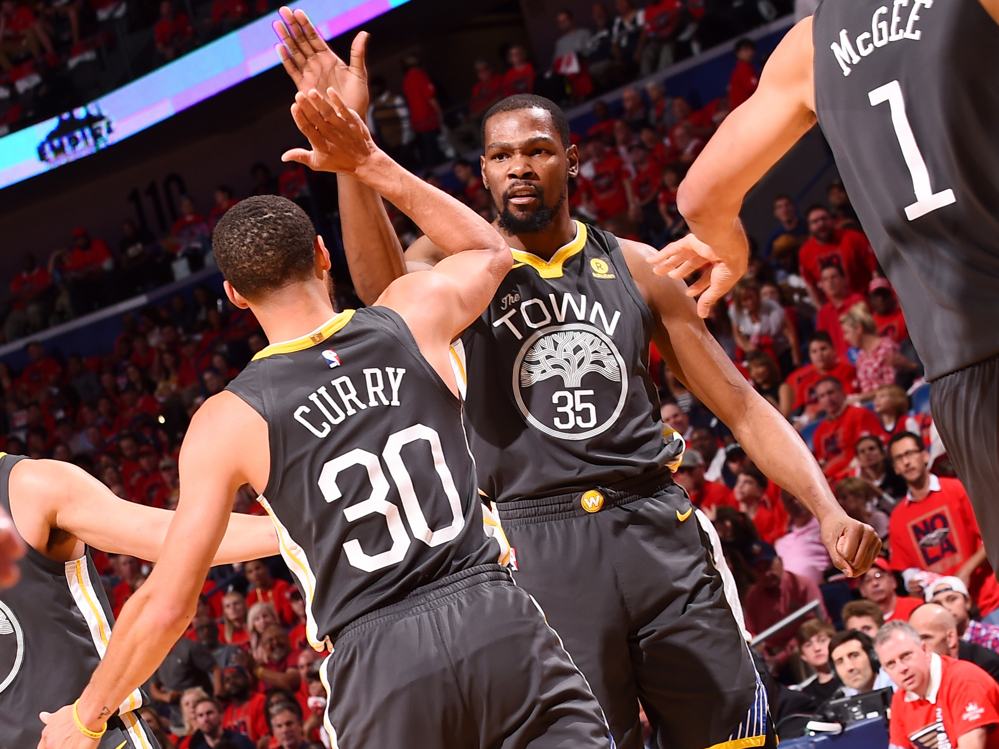 43333ff6a882 Kevin Durant Can End the Rockets and the NBA Playoffs