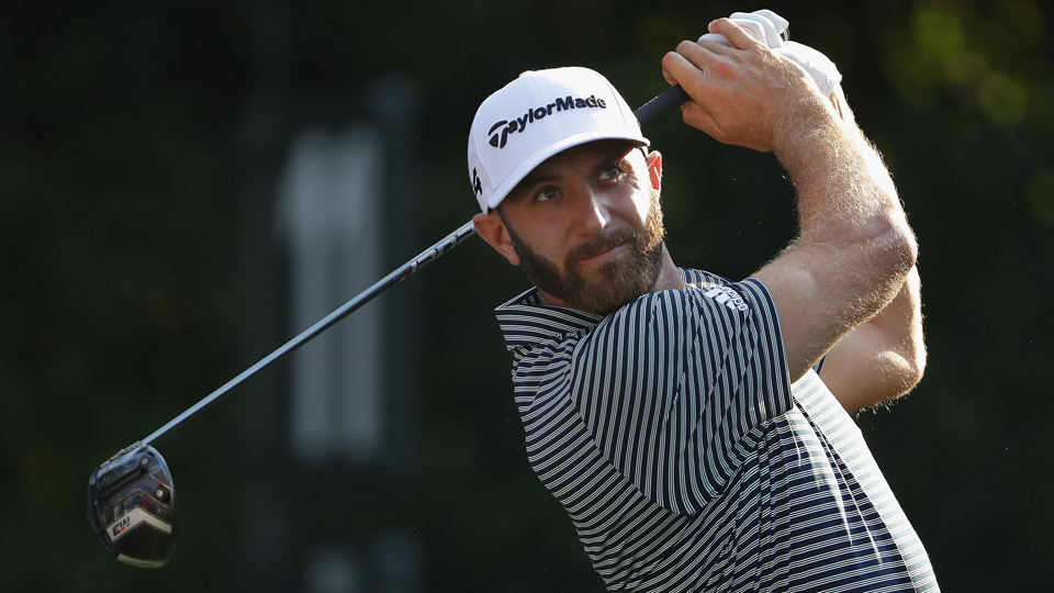 Dustin Johnson, the reigning World No. 1, is seeking his 18th career Tour victory at the Players Championship.