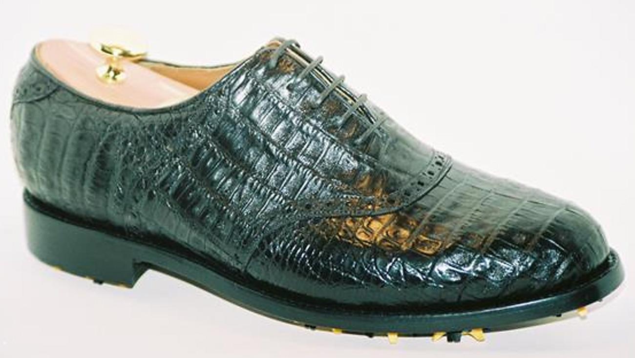 Par West Shoes