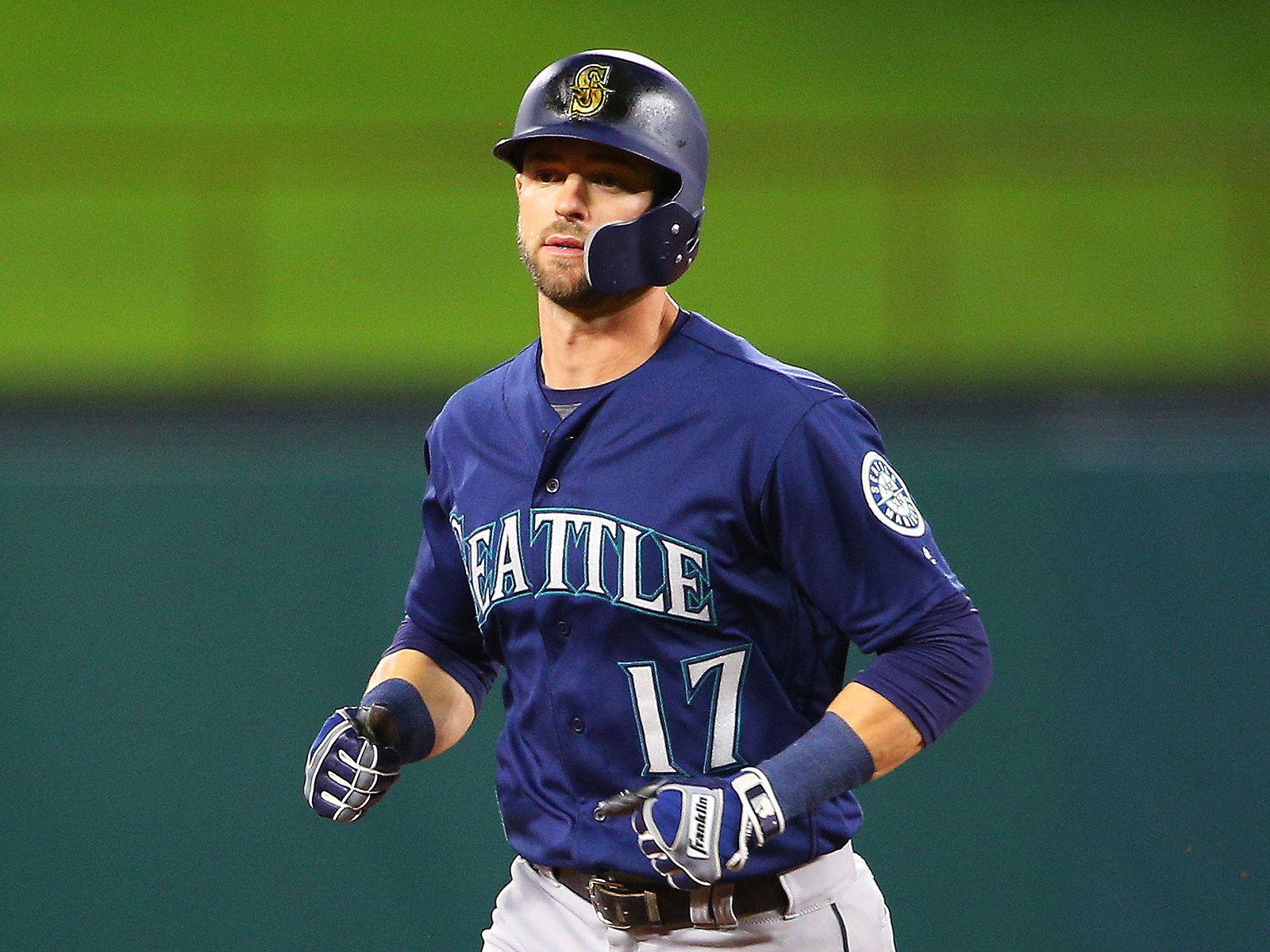Seattle Mariners Mitch Haniger