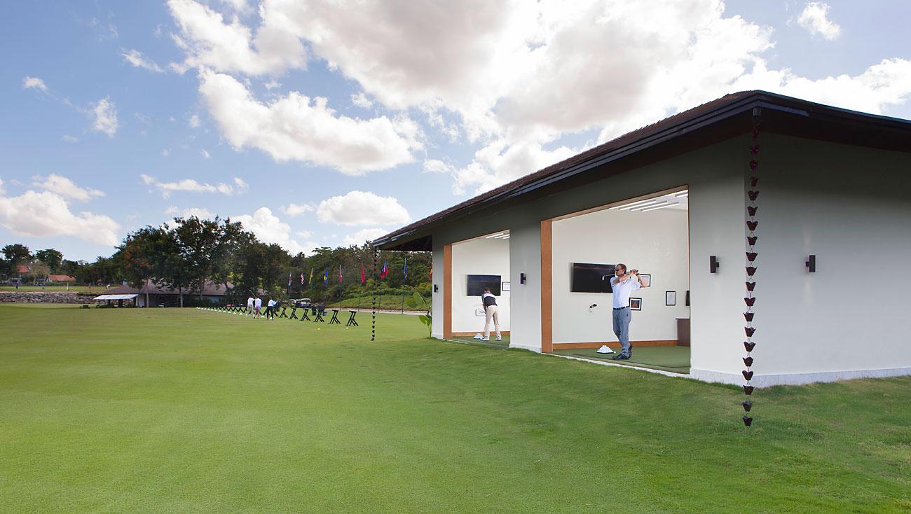 Casa de Campo Learning Center