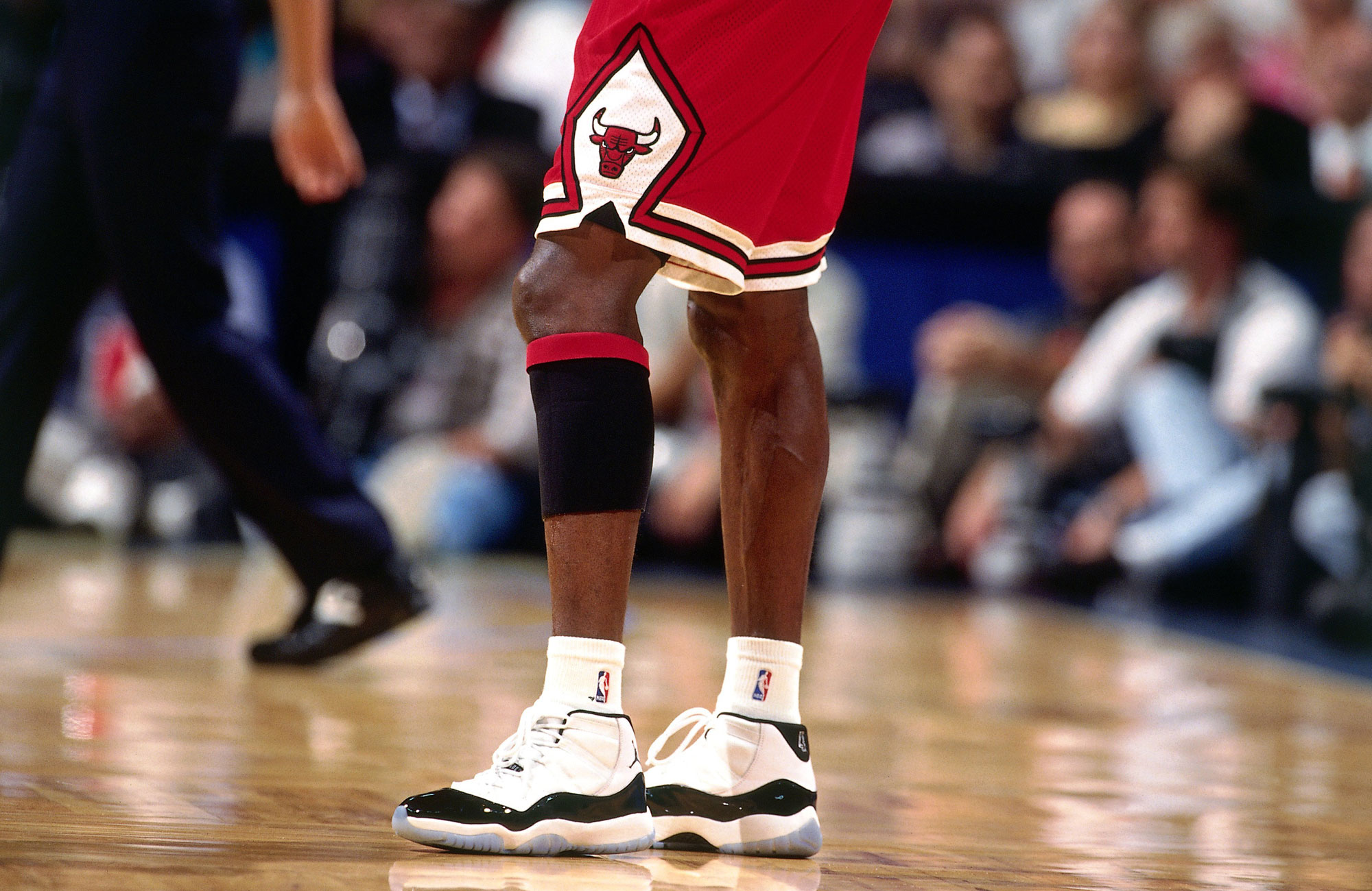 304a5d1c5c3 NBA Playoffs  Michael Jordan s Greatest Sneaker Moment
