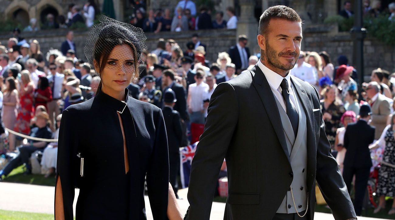 serena williams, david beckham, Royal Wedding, meghan markle prince harry, prince harry, meghan markle