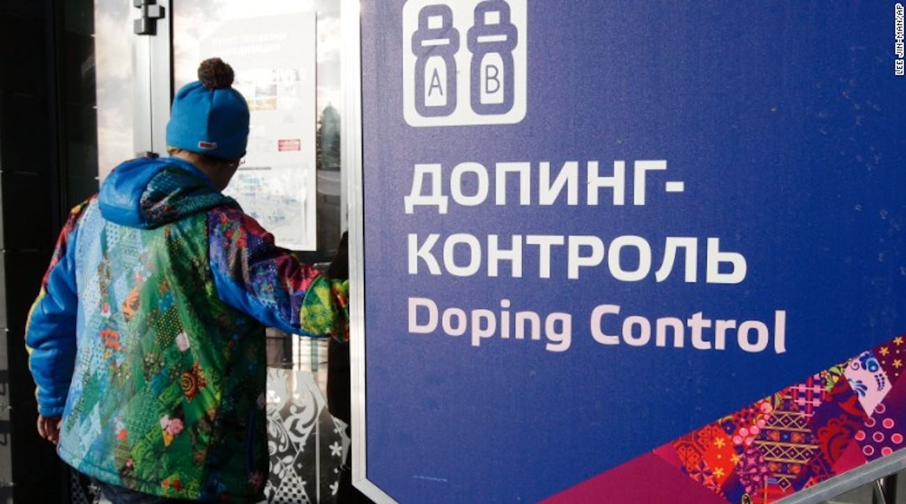 Report: Documentary Claims Russia Covered Up Positive Drug Tests by Soccer Players