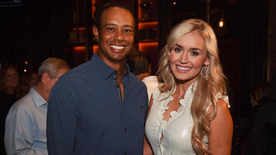 <p>Tiger and Blair O'Neal.</p>