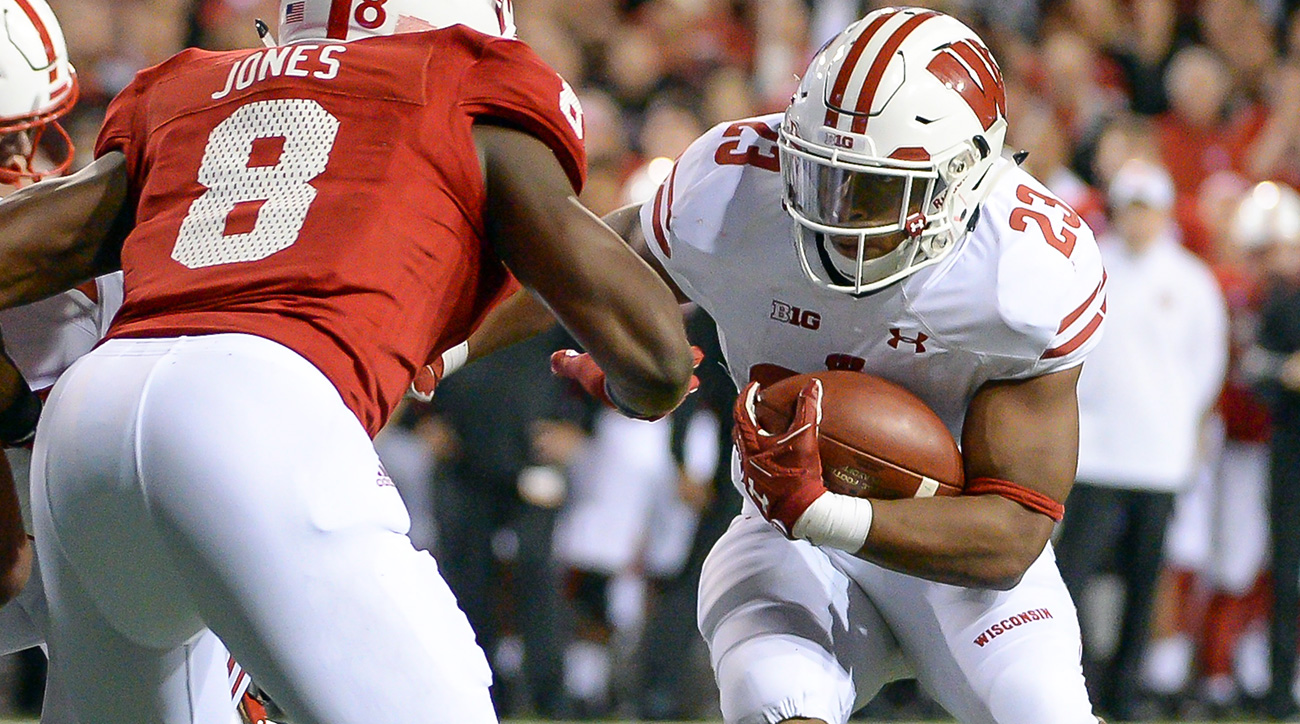 College Football Playoff teams: Will Wisconsin, LSU, Stanford be next?