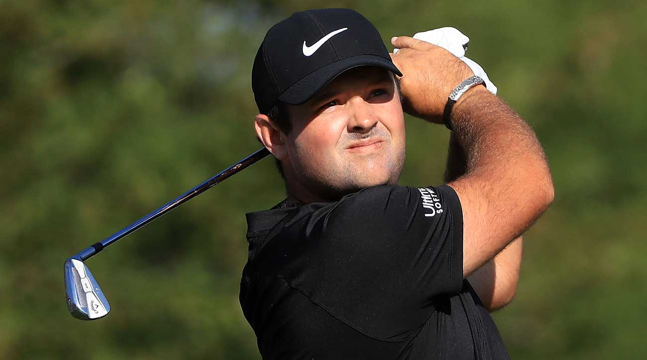 In Patrick Reed's latest start he finished T41 at the Players.