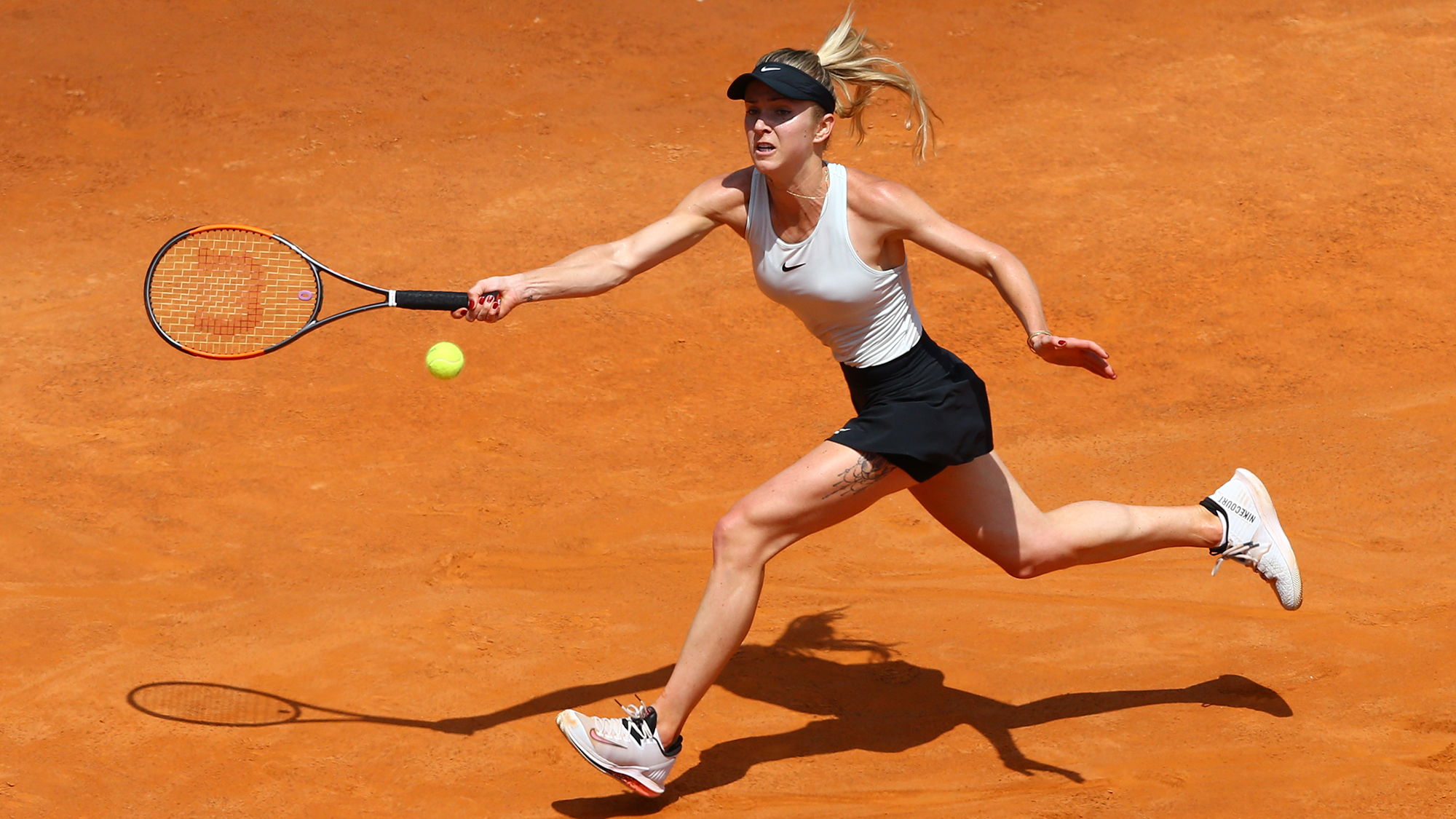 Simona Halep French Open 2018 Preview