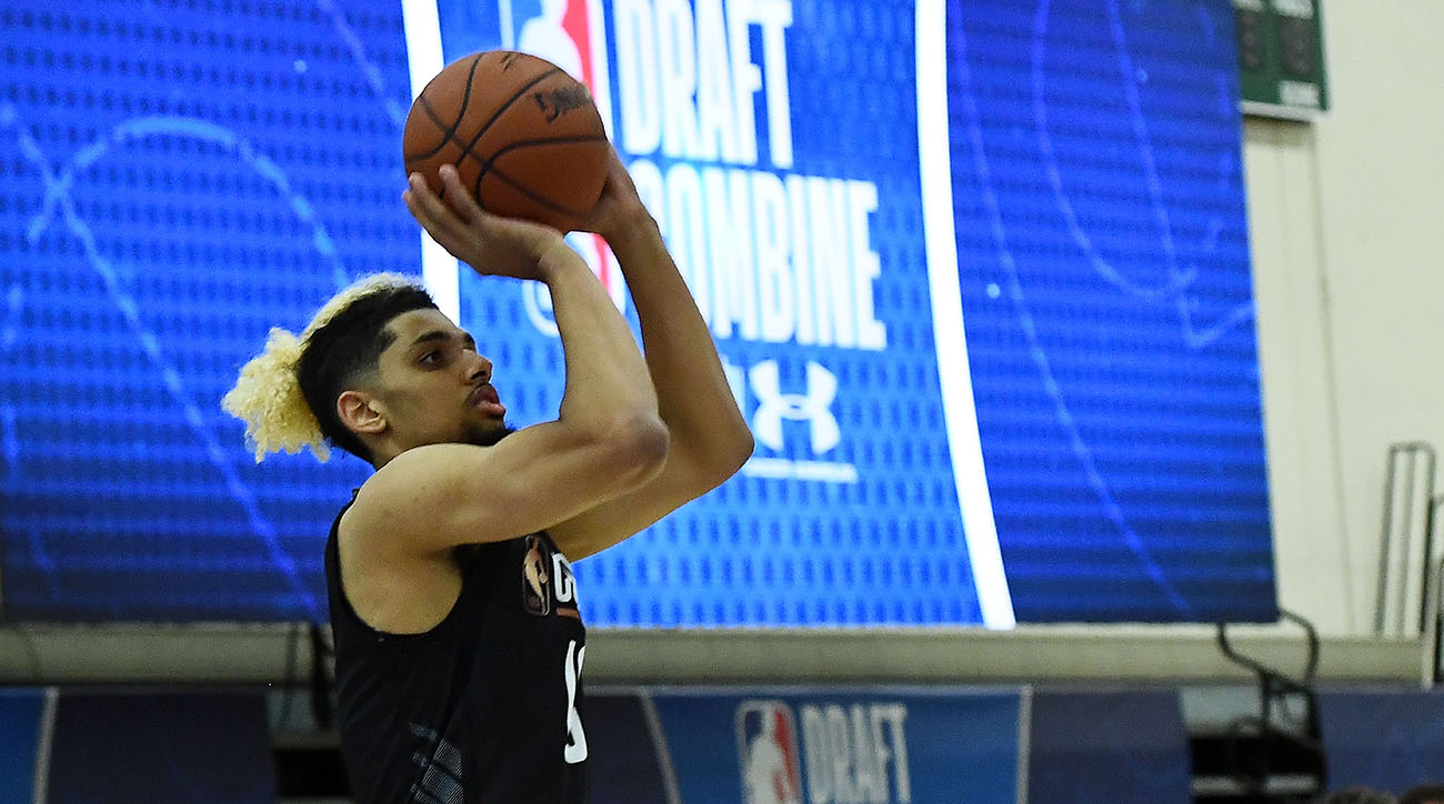 Brian Bowen staying in NBA draft