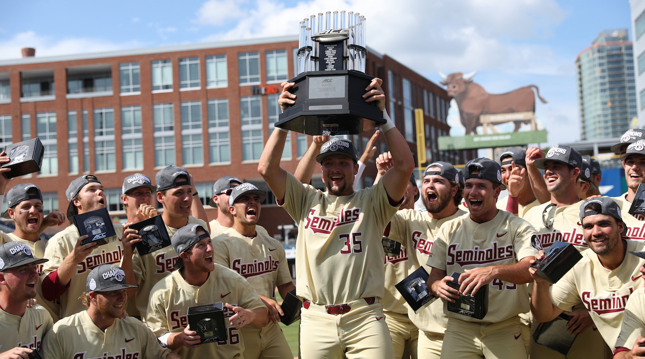 Storylines to Watch at the 2018 NCAA Baseball Tournament