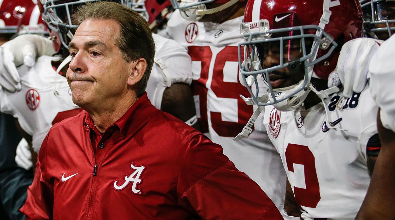 SEC grad transfer rule change: Nick Saban, Brandon Kennedy and the Alabama impact