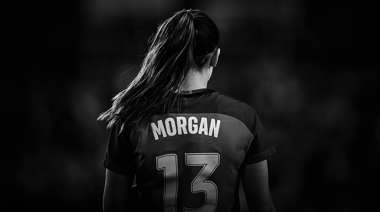 SOCCER: MAR 07 SheBelieves Cup - USA v England