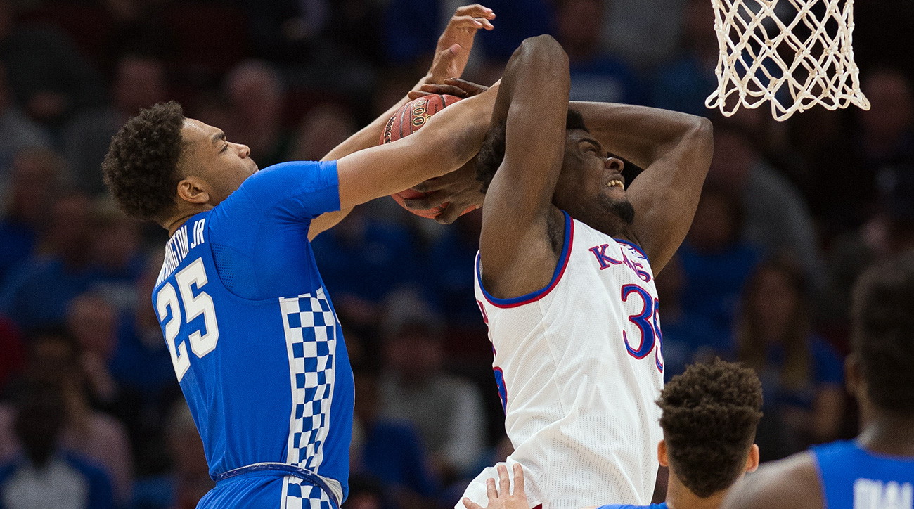 College basketball preseason top 25: NBA draft deadline's effect on Duke, Kansas, Kentucky rosters