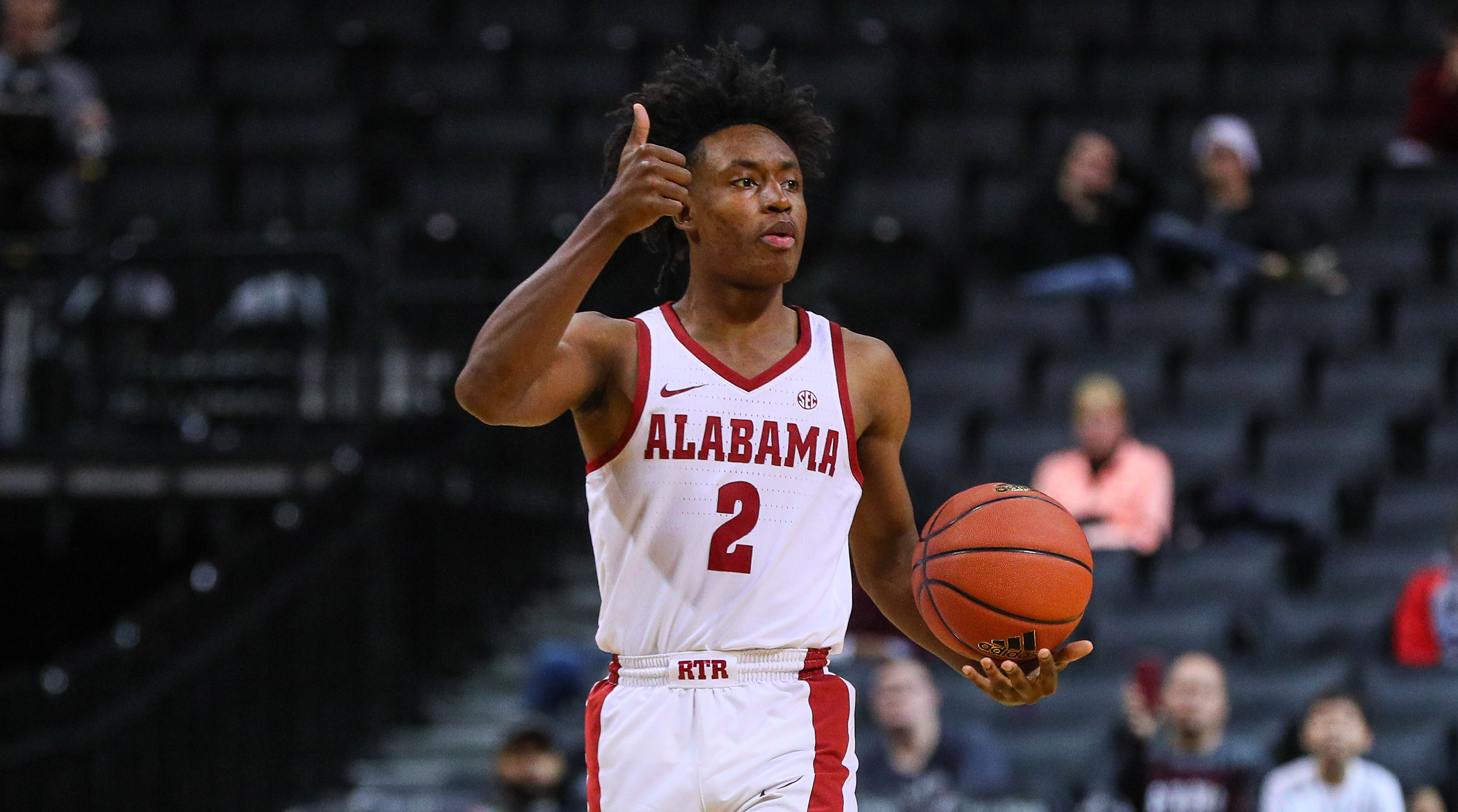brand new ba2a3 92d05 Cavaliers pick Collin Sexton: 2018 NBA draft grades | SI.com