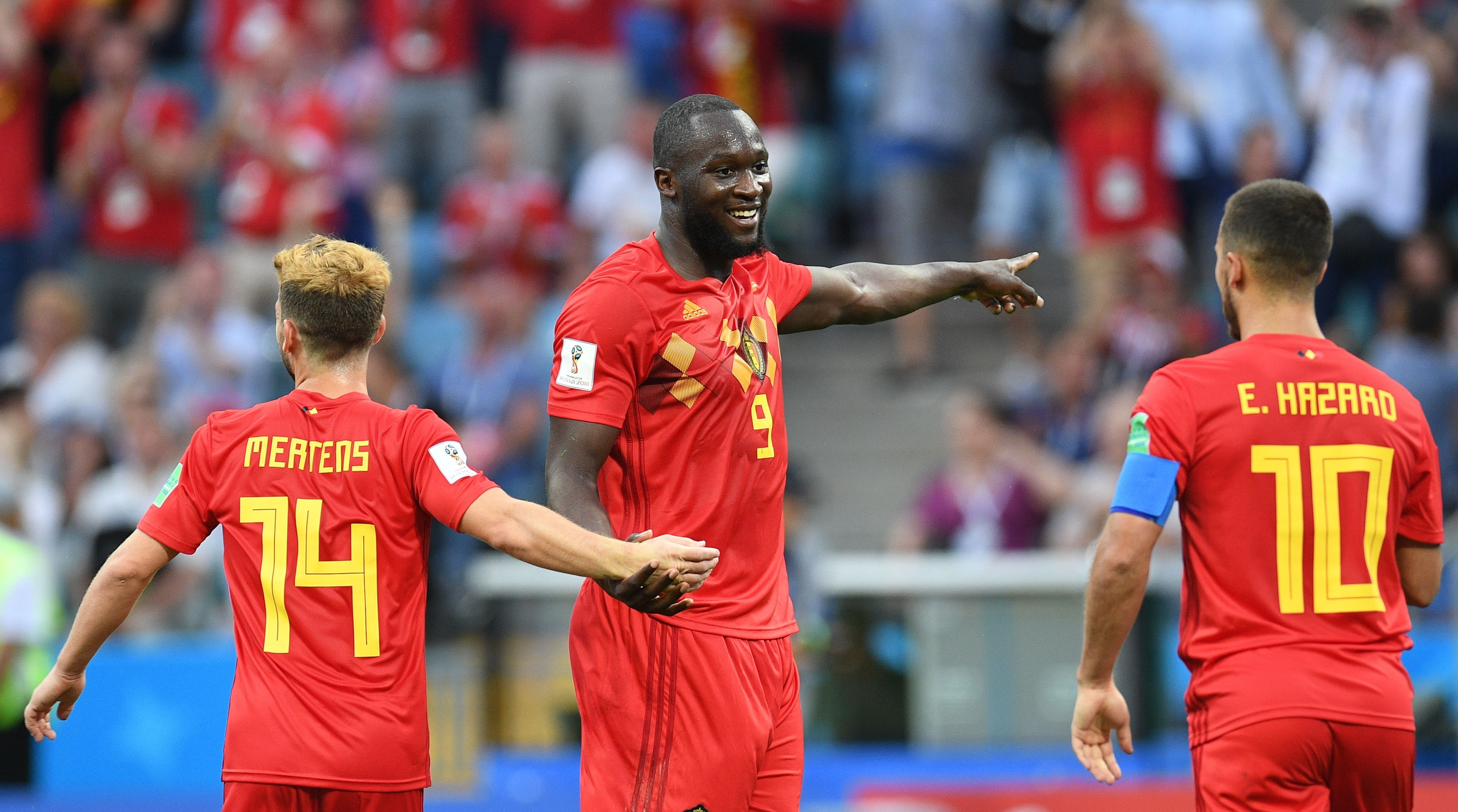 How to Watch Belgium vs. Tunisia: World Cup Live Stream, TV Channel, Time | Sports Illustrated