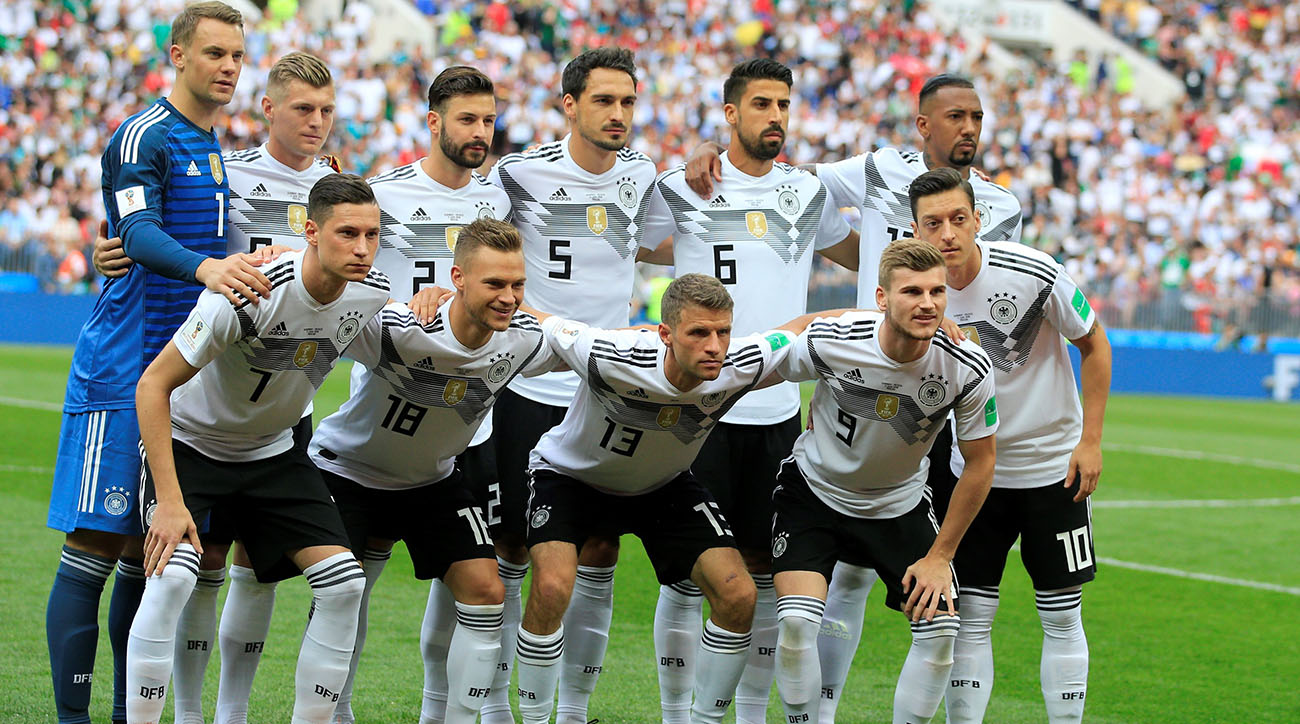 How to Watch Germany vs. Sweden: World Cup Live Stream, TV Channel | Sports Illustrated