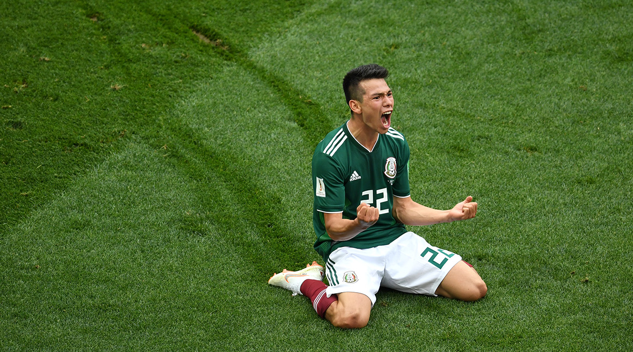 How to Watch South Korea vs Mexico: World Cup Live Stream, TV Channel | Sports Illustrated