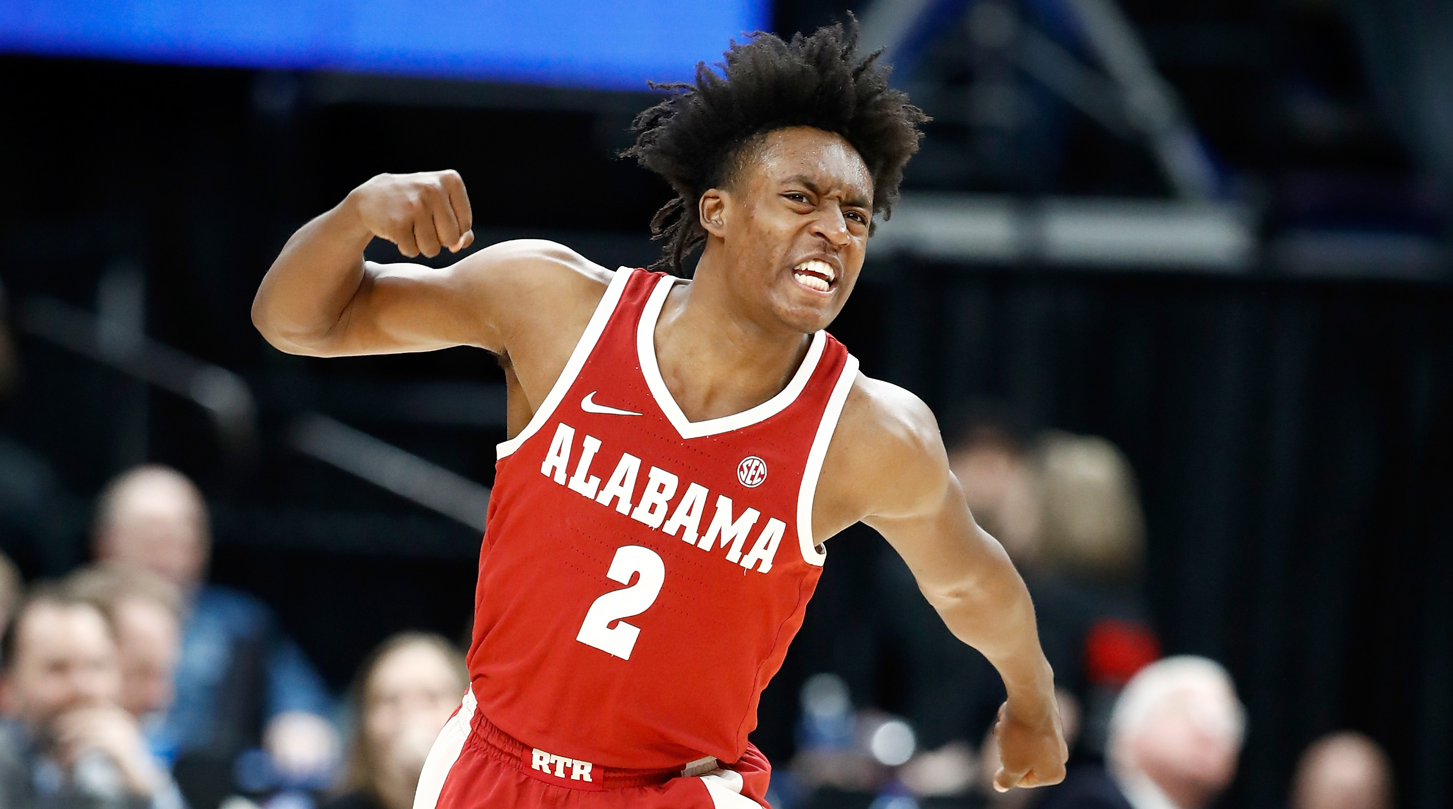 SEC Basketball Tournament - Quarterfinals