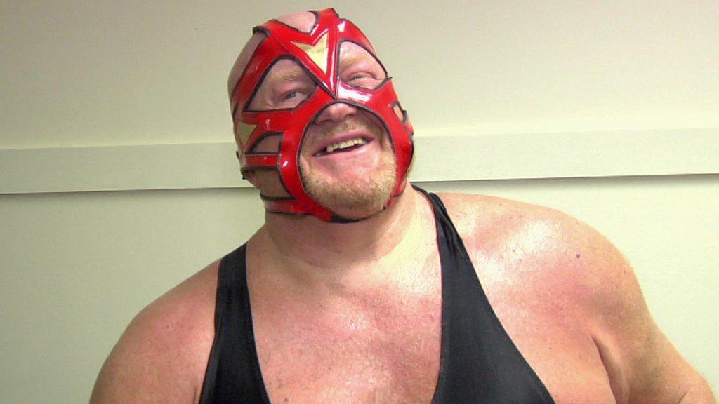 Big Van Vader dead: WWE wrestler Leon White dies