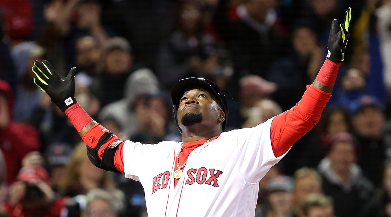 David Ortiz, Torii Hunter to Manage in All-Star Futures Game in Washington D.C. | Sports Illustrated