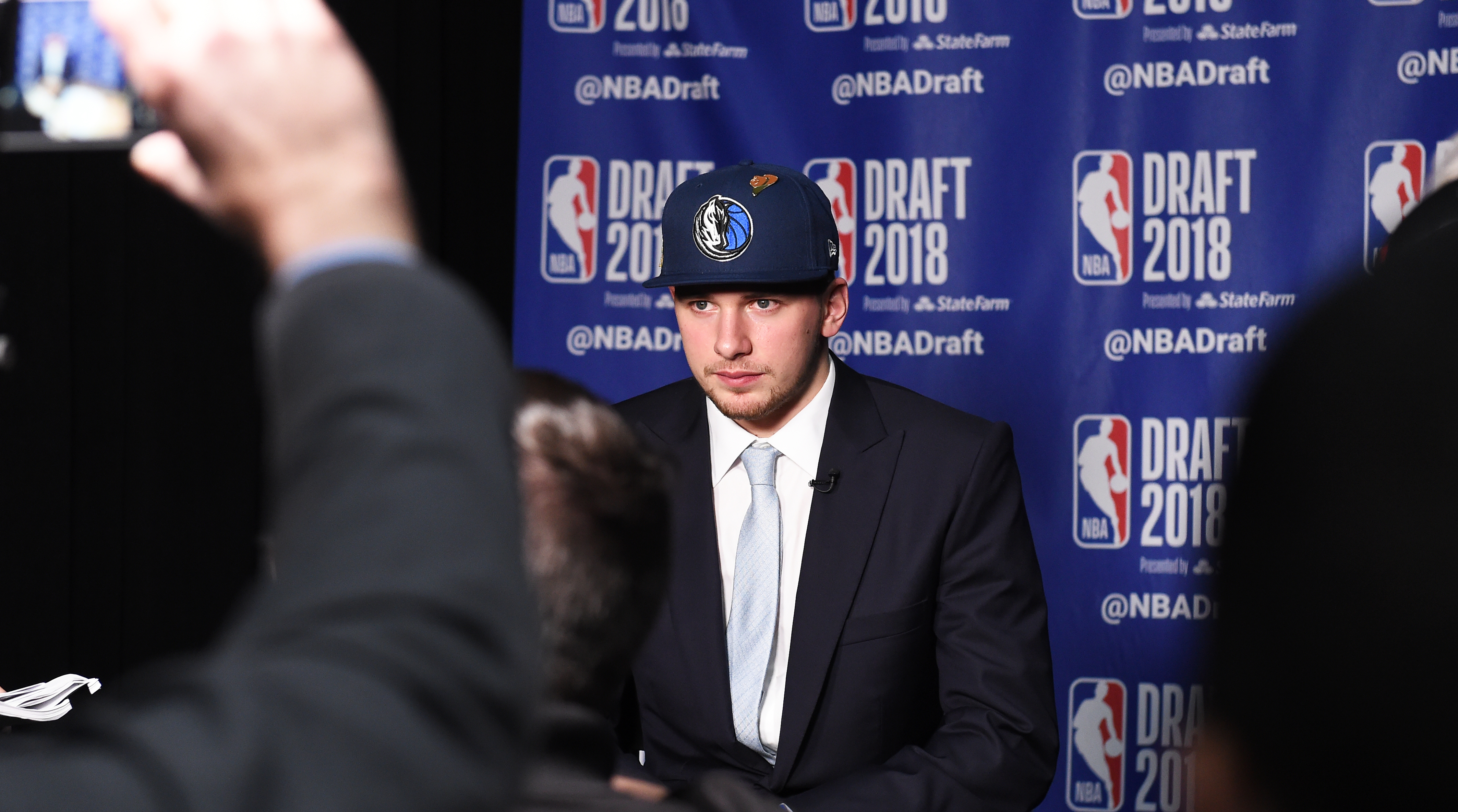 Explaining the Biggest Surprises of the 2018 NBA Draft | Sports Illustrated