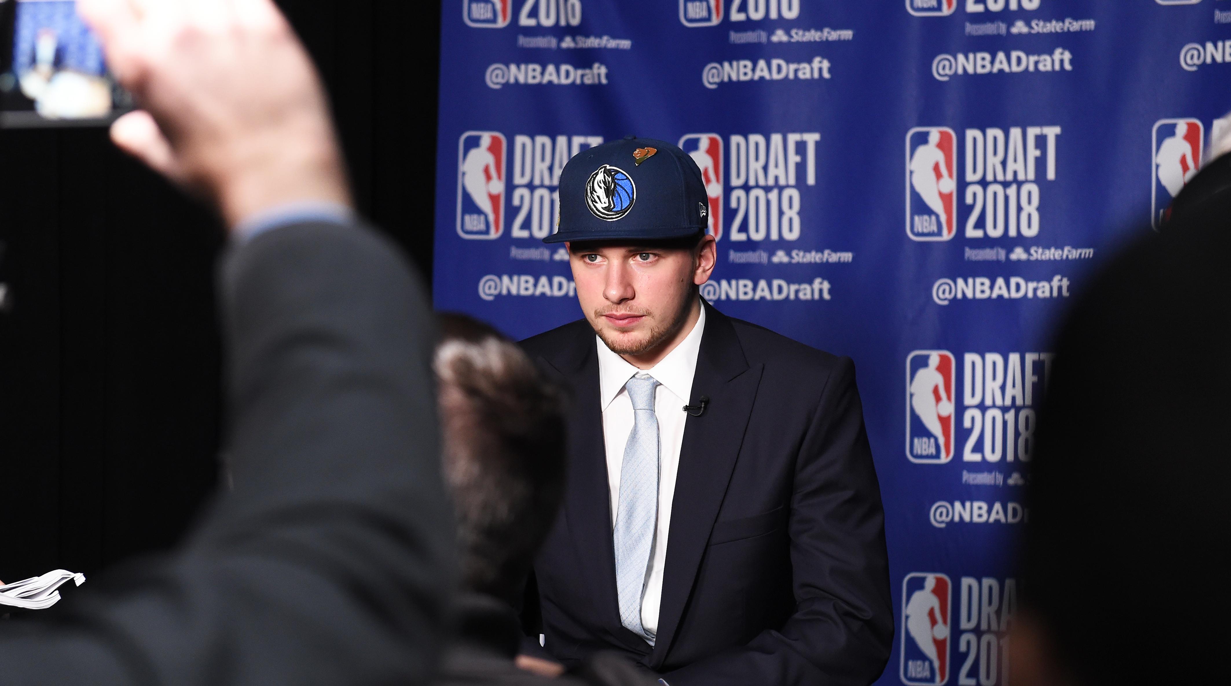 2018 NBA Draft