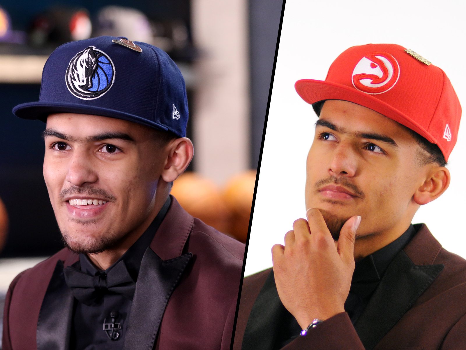 NBA Draft: Hawks' Trae Young faces plenty of pressure