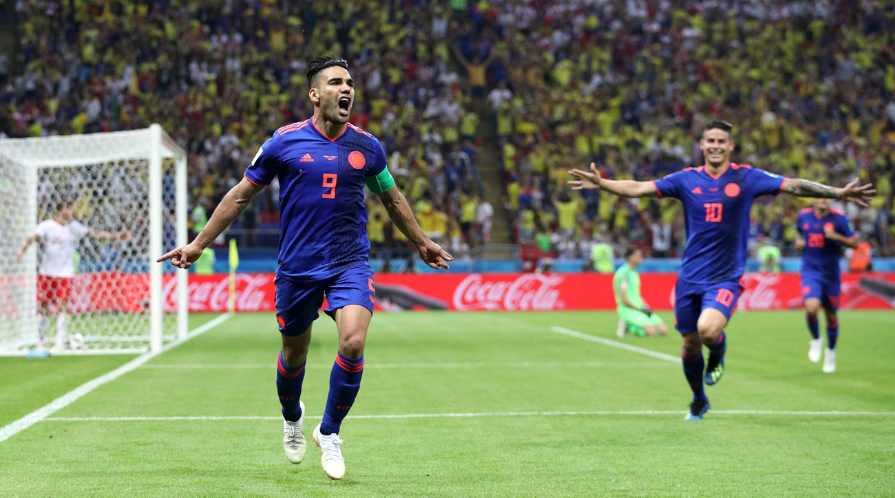 Colombia Flies High Again at World Cup, While Poland Underdelivers One More Time | Sports Illustrated