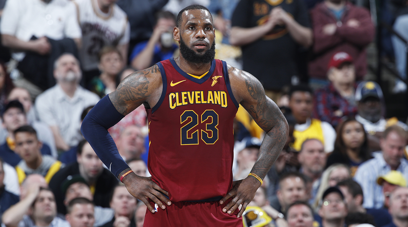 LeBron James would 'let the roster come together' for Lakers — Rival GM