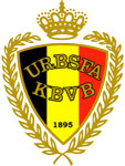 Belgium's national football crest