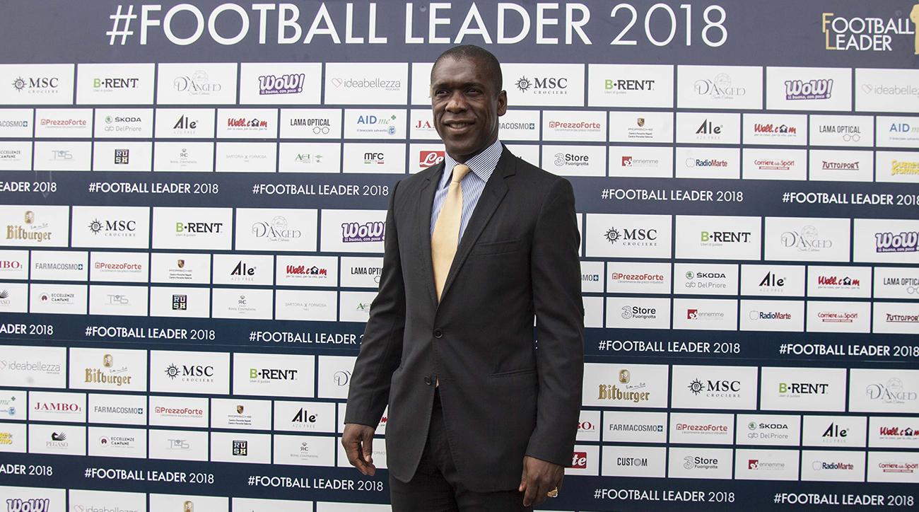 Award Football Leader 2018