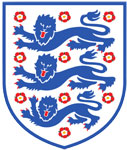 England's national football crest