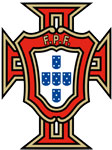 Portugal's national football crest