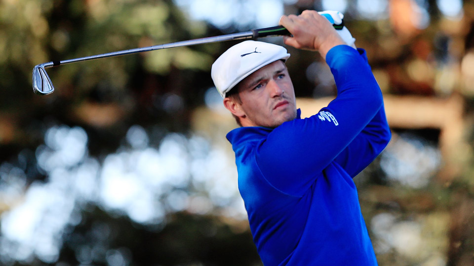 Bryson DeChambeau has two career Tour wins.