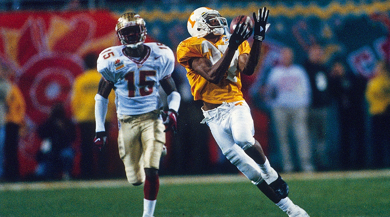 Bcs Rankings 20 Years Later Leave Legacy Of Controversy