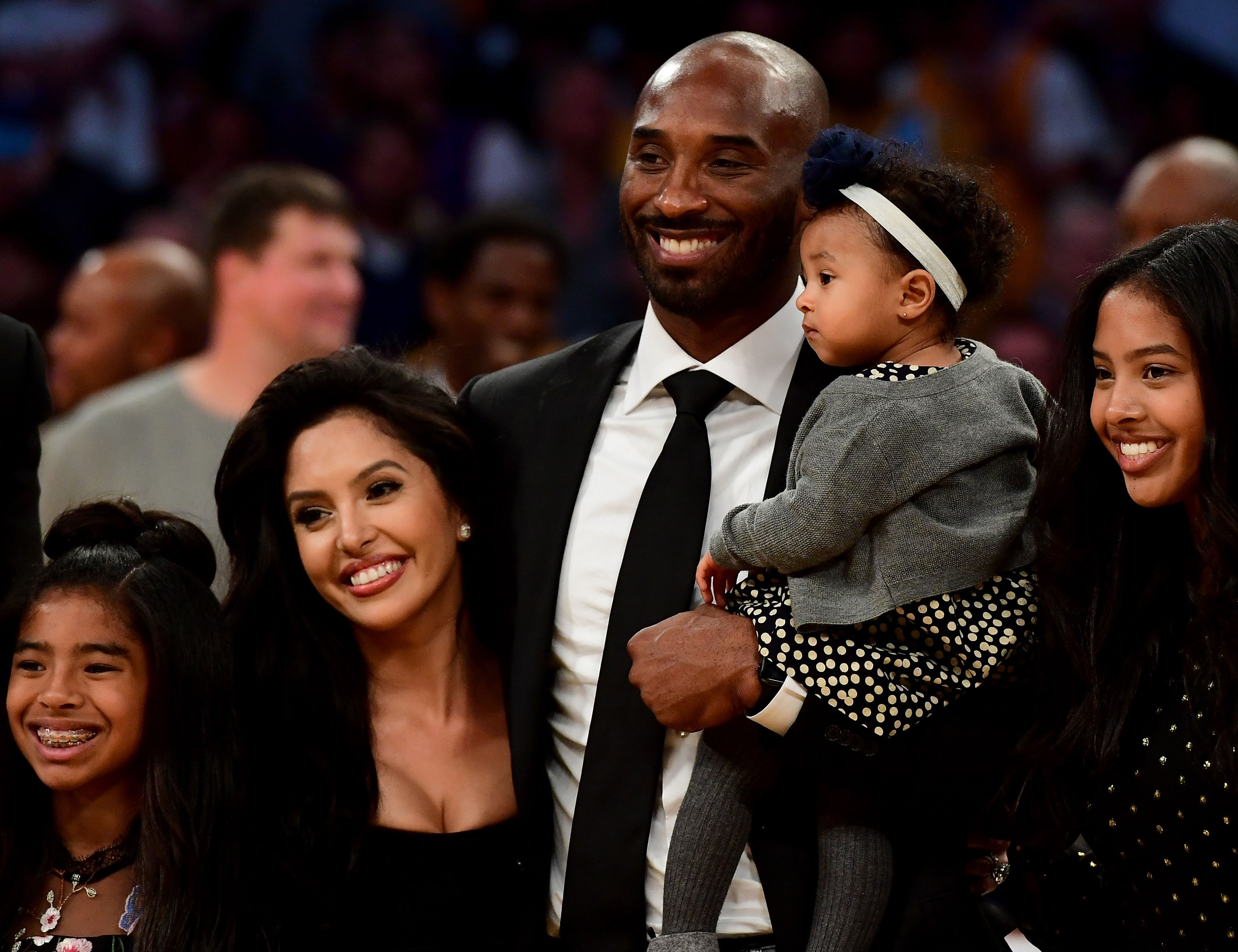 Kobe Bryant Is an Entertainment Mogul with a Friendlier ...