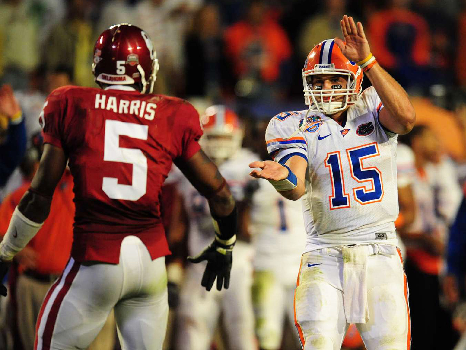 Florida Tim Tebow