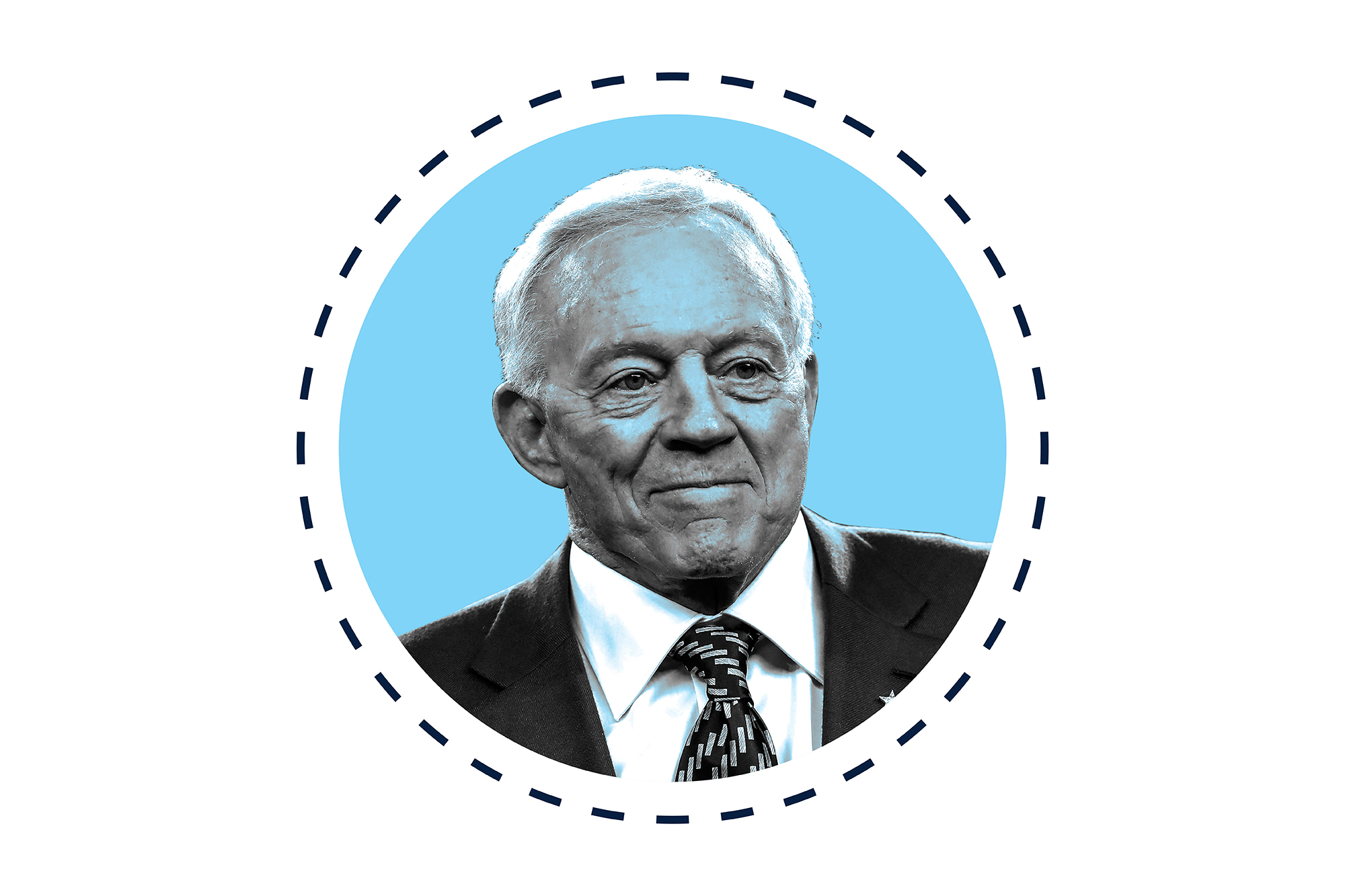 Dallas Cowboys Owner: Jerry Jones net worth, political donations