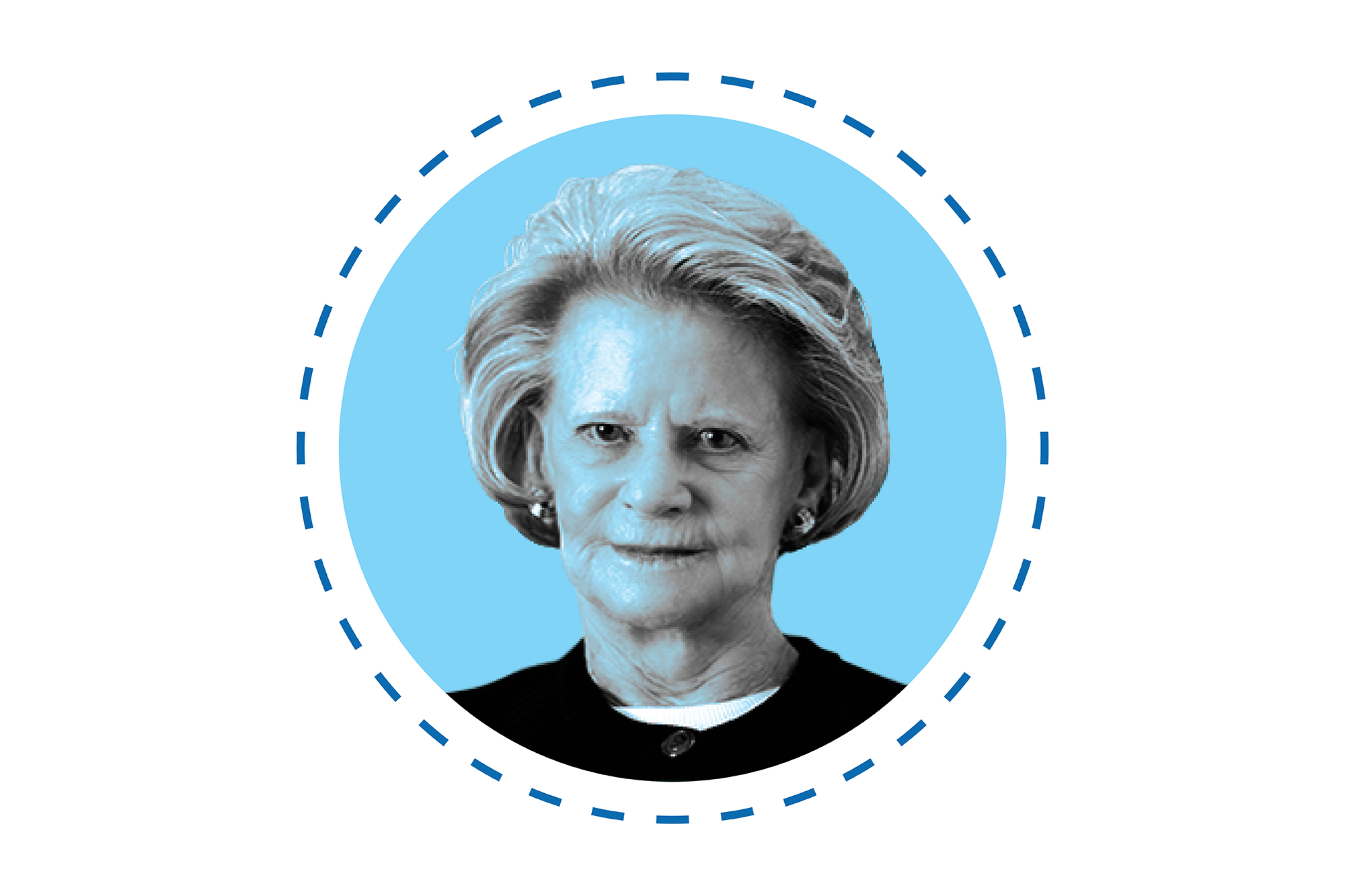 Detroit Lions Owner: Martha Firestone Ford net worth, political donations