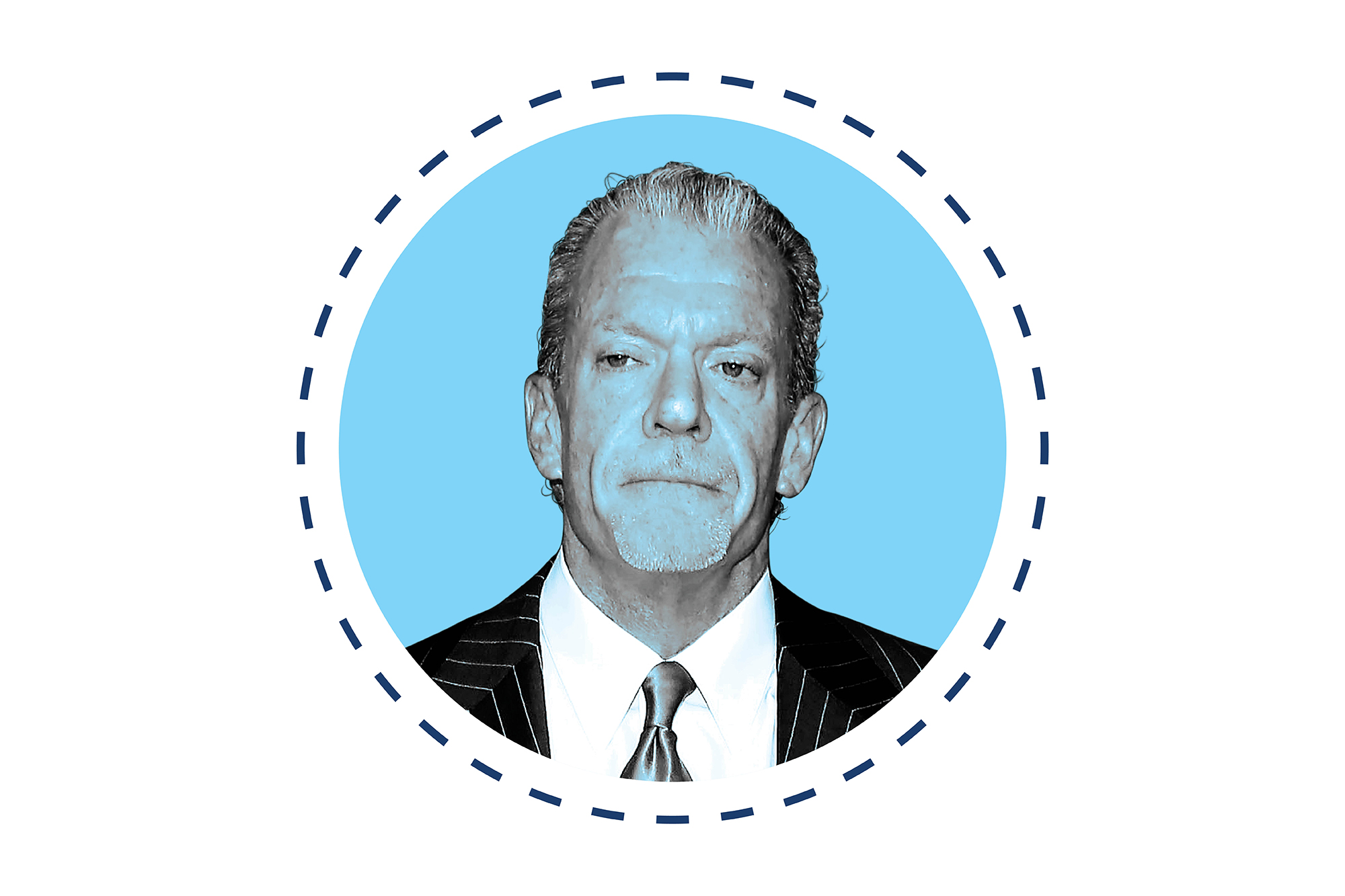 Indianapolis Colts Owner: Jim Irsay net worth, political donations