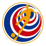 Costa Rica's national team crest