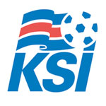 Iceland's national team crest
