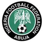 Nigeria's national team crest